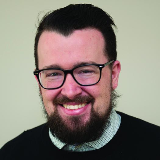 Postulant Profile, Bro. Andrew