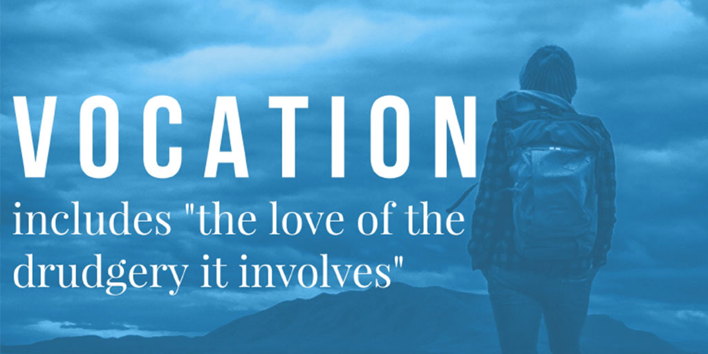 10 Definitions of Vocation